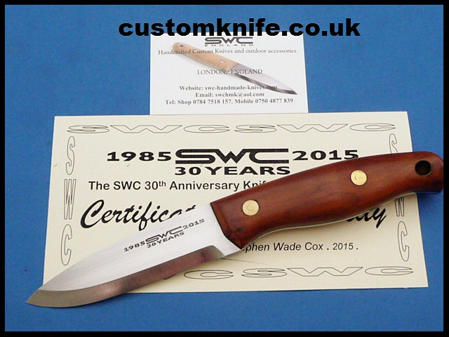 customknife co uk - Bushcraft