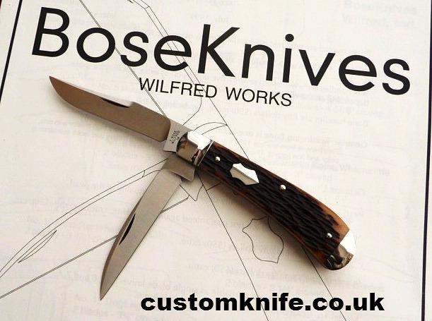 customknife co uk - High-End Folders